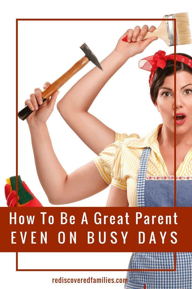 Worried you're not spending enough time with your children? Throw parent guilt out the window! Here's an easy way to spend quality time with your child AND still get things done!