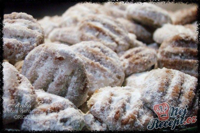 Kakaovo-kokosové placičky