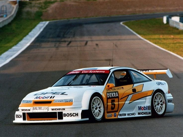 Opel Calibra DTM 1990
