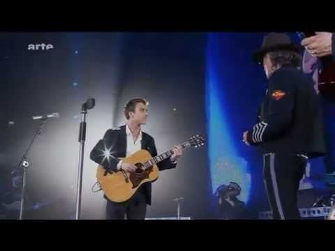 Udo Lindenberg - Cello - Köln 2012 LIVE