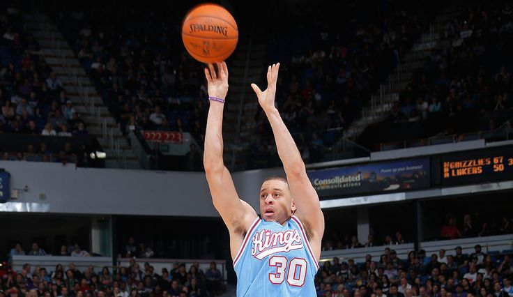 Seth Curry's Three-Point Showcase - http://www.nba.com/kings/blog/seth-currys-three-point-showcase