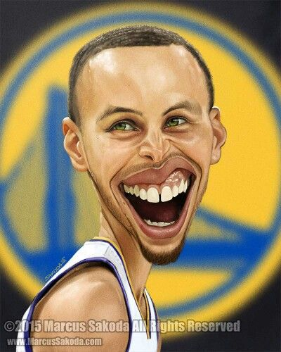Funny Curry photo