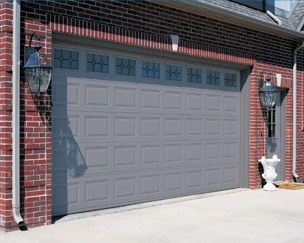 25 best ideas about red garage door on pinterest red for Reliable garage doors
