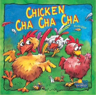 Chicken Cha Cha Cha | Image | BoardGameGeek