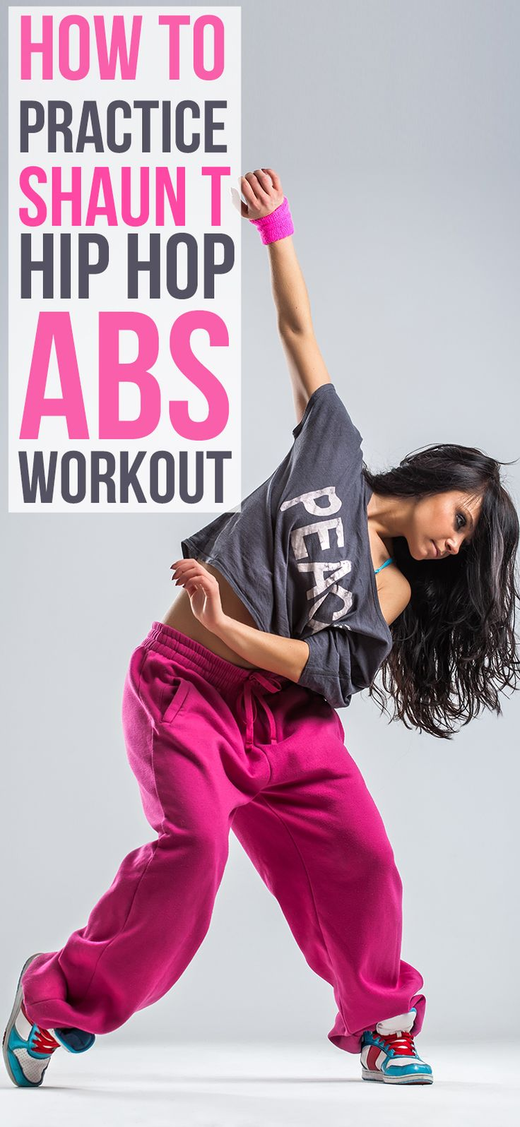 How To Practice Shaun T Hip Hop Abs Workout?