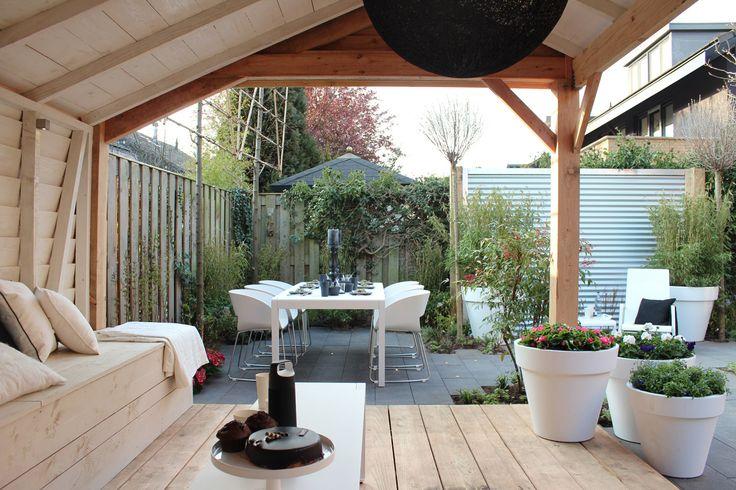 Studio Marijke Schipper: styling voor Eigen Huis Tuin