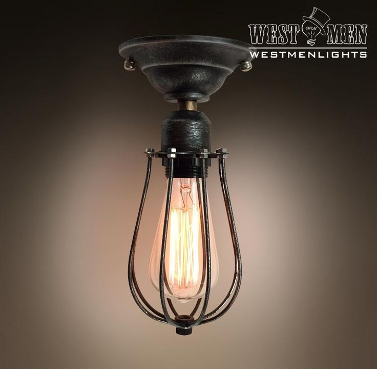 Industrial Pendant Light Ideas: Best 25+ Industrial Ceiling Lights Ideas On Pinterest