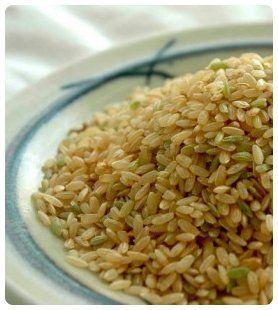 Como hacer el mejor arroz integral del mundo | Livianito