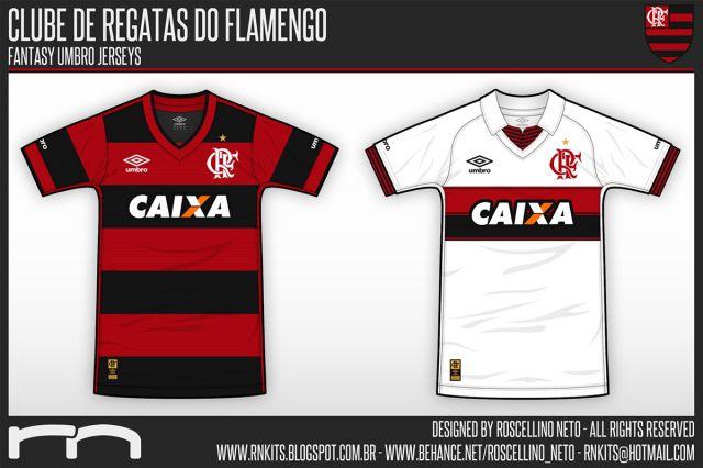 Flamengo - Umbro