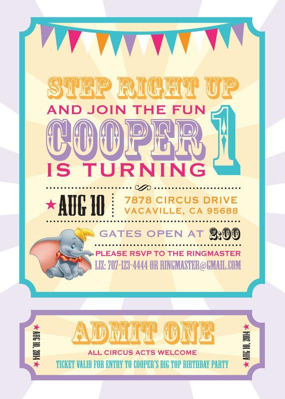 best 25+ personalized birthday invitations ideas on pinterest, Birthday invitations