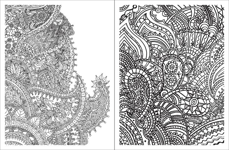 150 Best Adult Coloring Pages Images On Pinterest
