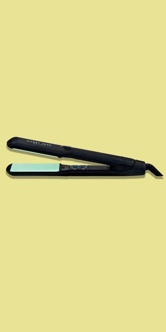 These hairstylist-approved flat irons deliver smooth, straight, shiny hair without causing damage.