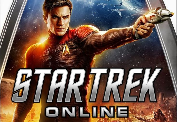 Star Trek Online is an epic 3D sci-fi MMORPG based on the popular Star Trek franchise. #games #android #gaminglife #pro #Strategy #awesome #cool #action #iOS