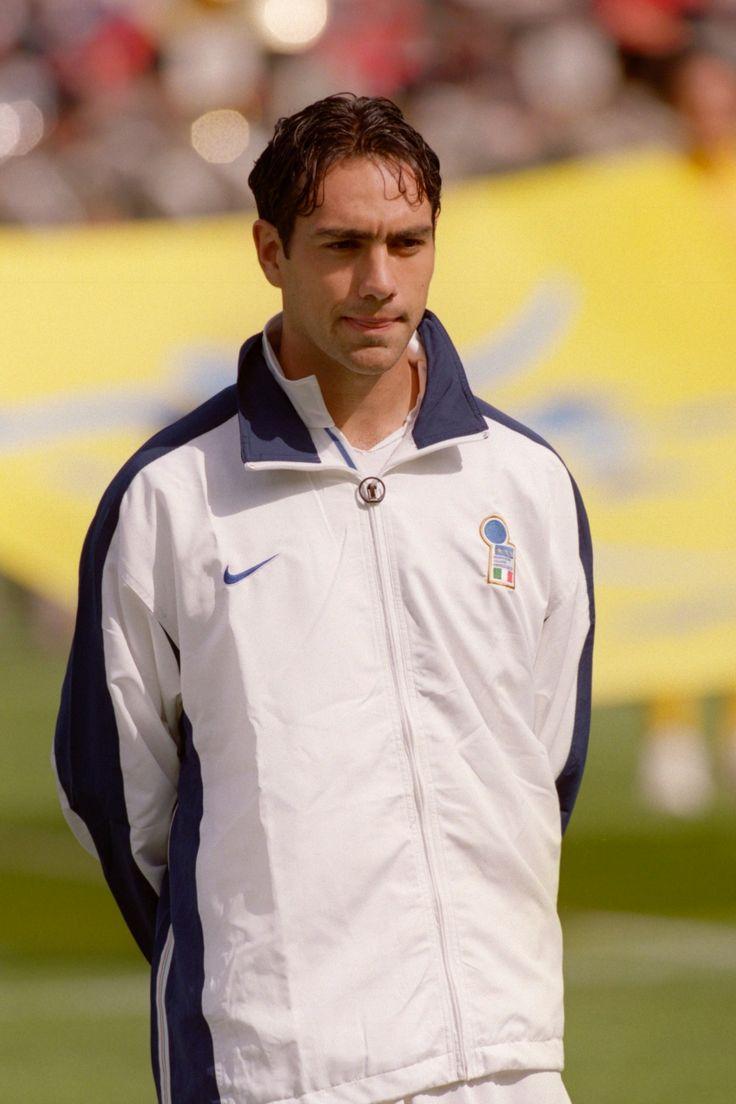Alessandro Nesta (Italie)