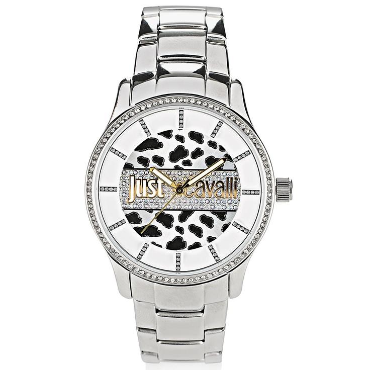 Armbanduhr von JUST CAVALLI TIME