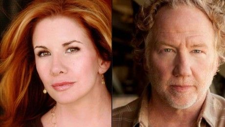 Melissa Gilbert, Timothy Busfield serving as Grand Marshals of the Fantasy of Lights Parade on Nov. 28 in Howell