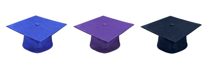 Need Graduation Cap? Visit our website in www.graduacion.com to choose the perfect cap for you!