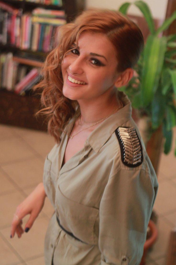 Beautiful hairstyles & make up @ Centrul Shakti with Alina Eremia  www.centrulshakti.ro