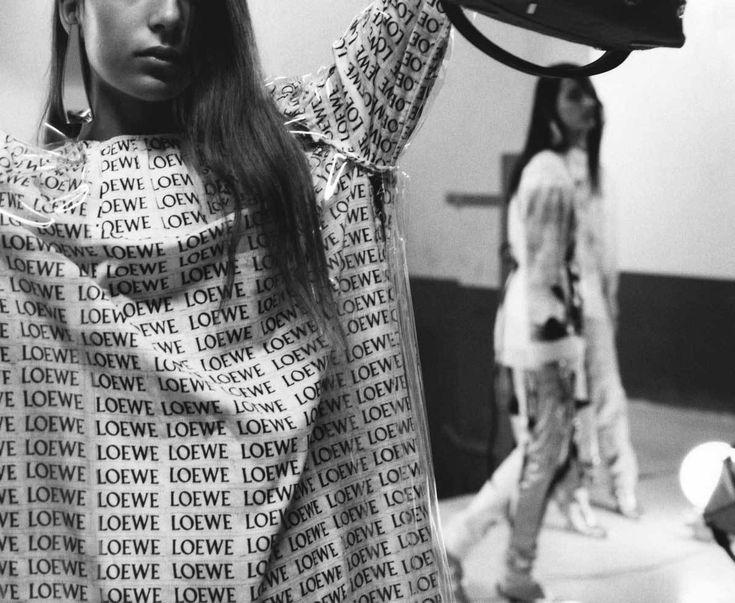 Jamie Hawkesworth for Loewe
