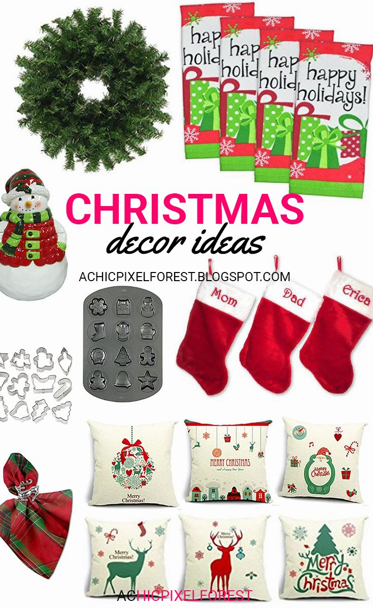 Amp occasions gt christmas alert occasions gt christmas decorations - Christmas Decor Ideas