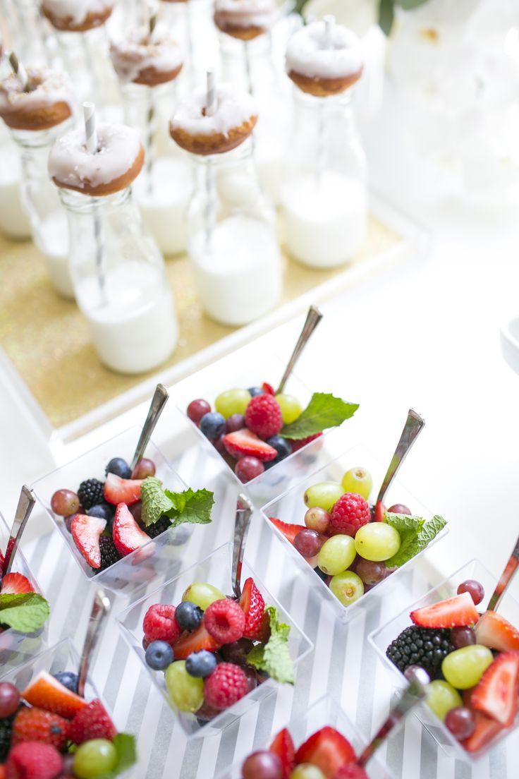 #YvonneRockPhotograpy #eventsinthecity #party #sweets #treats #fruit #donuts