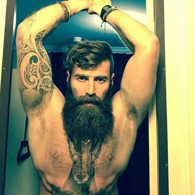horny tattool penetrates cute guy