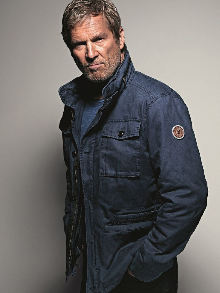Jeff Bridges - from his impressive and maybe somewhat polarising long hair look with full beard to a smart and very masculine appearance – in the Marc O'Polo Spring/Summer 2014 campaign #followyournature #marcopolo