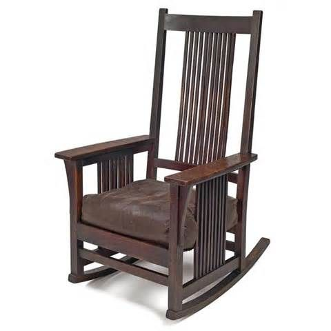 Gustav Stickley, Craftsman Furniture, Rocking Chairs, Arts And Crafts, Diy  Crafts, Vintage Furniture, Mission Style Furniture, Craftsman Homes, ...