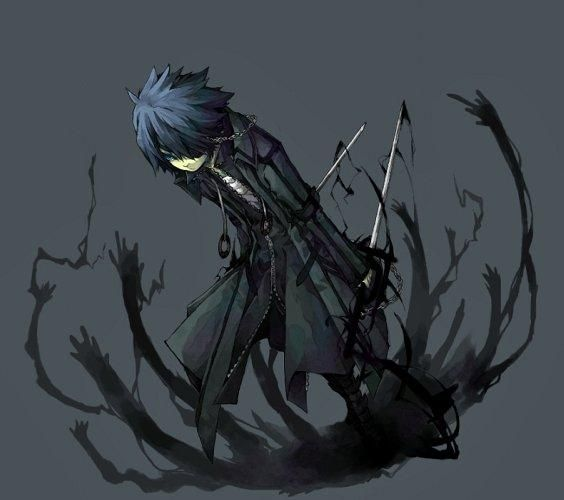 7 Best Images About Demon Boy On Pinterest