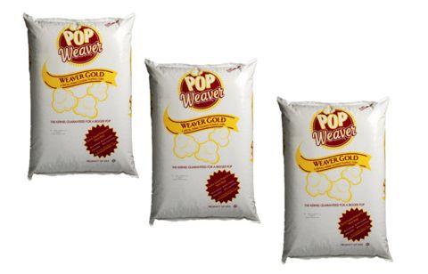 £123.00 Popcorn Special