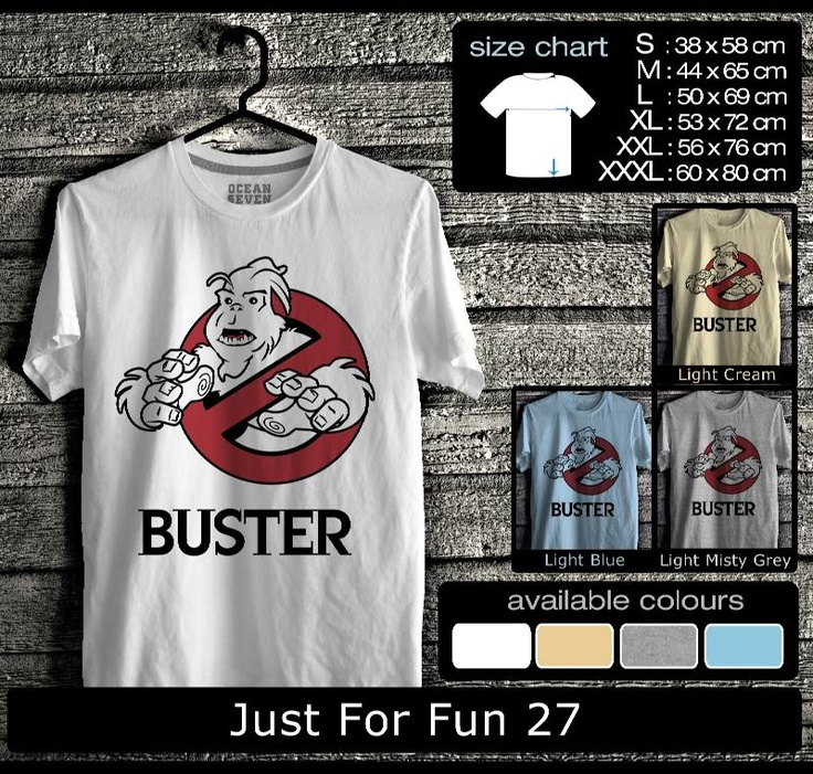 ourkios  - Just For Fun T-shirt  -  Kaos Just For Fun