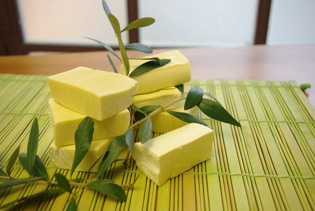 How to Make Soap (and Why It's Worth the Effort)