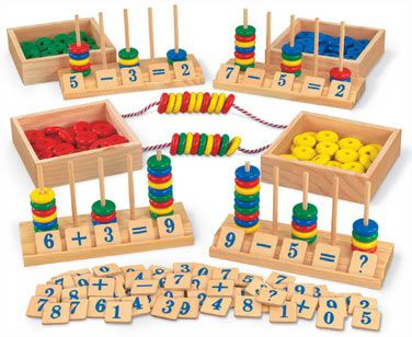 manipulatives material and students Materials in the learning traditional classroom technique wherein manipulatives have been used to teach of a vast amount of concrete material.