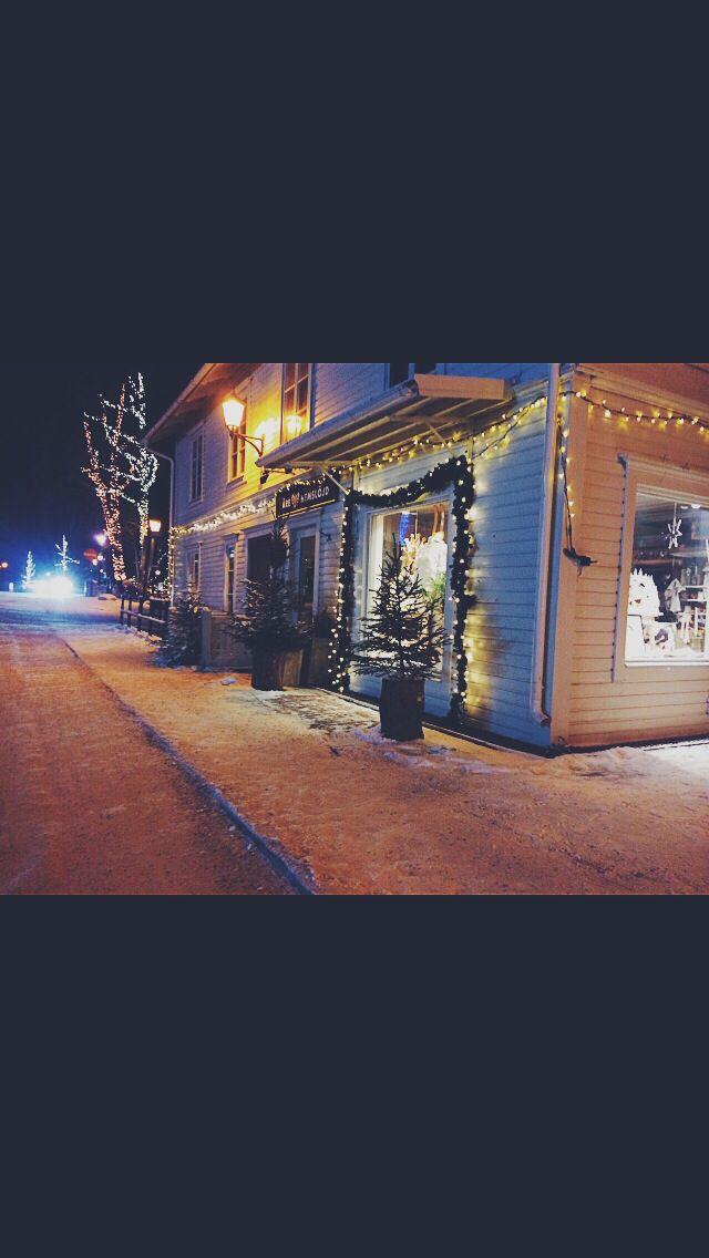 Love My village! Åre, Sweden