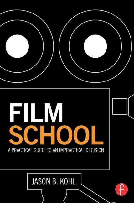 10 Reasons to Go to Film School