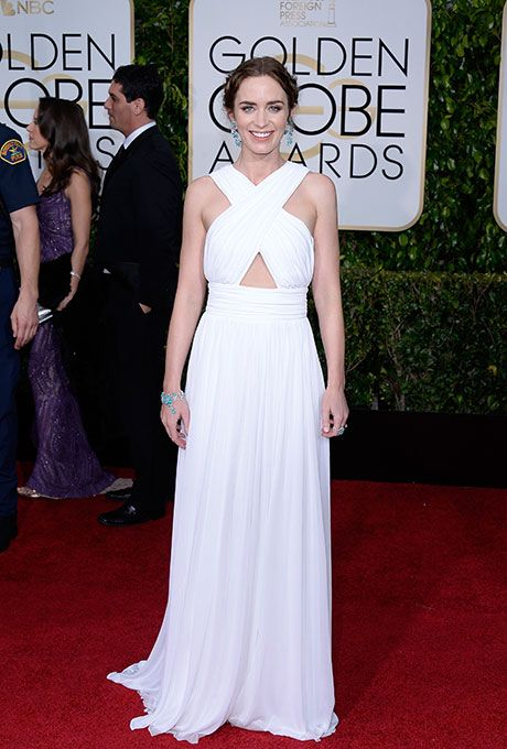 emily blunt wedding dress - photo #22
