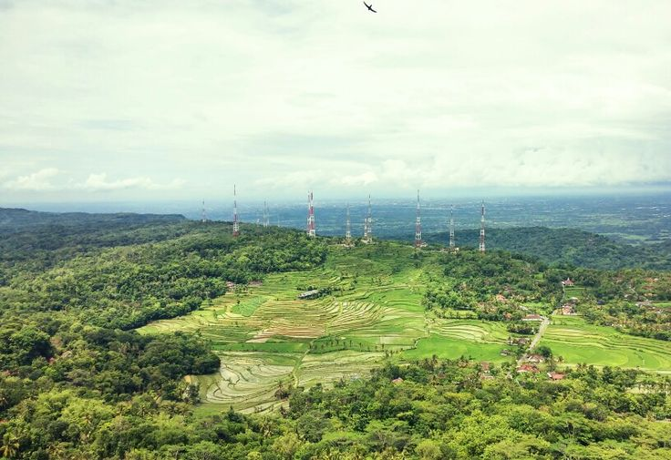 Nglanggran. Gunung Kidul. Yogyakarta. 2014