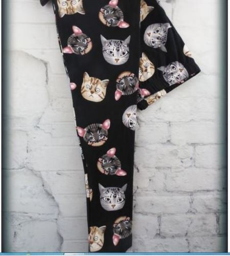 Cat+Attack+Leggings+One+Size+Buttery+Soft+Fits+Sizes+2-12 WWW.LEGGINGSGAL.COM