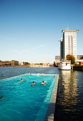 632 best images about deutschland on pinterest munich - Swimming pool leipzig ...