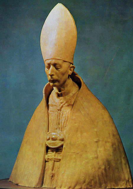Cardinal Schuster