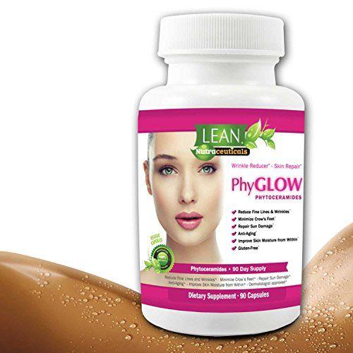 90 Capsules! 350 mg Phytoceramides Top Rated Gluten-Free ... https://www.amazon.com/dp/B017HLUJUA/ref=cm_sw_r_pi_dp_x_82EiybQC11VA9