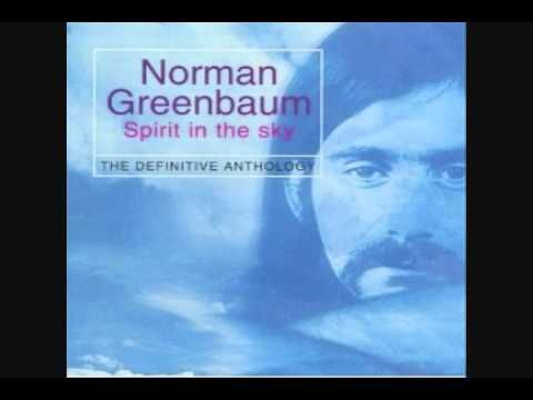Norman Greenbaum- Spirit in the Sky