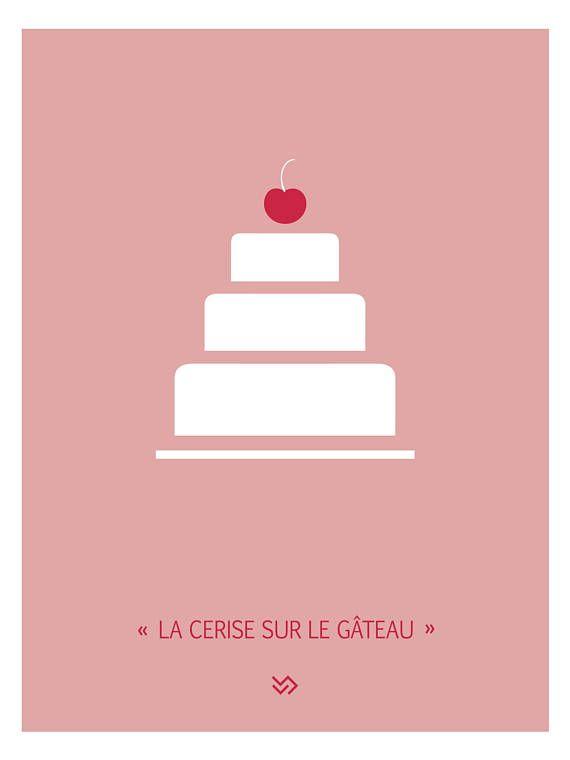 54 best affiches illustrant les expressions françaises images on