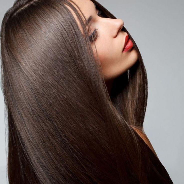 Как сделать волосы более густыми? Три проверенных маски 0