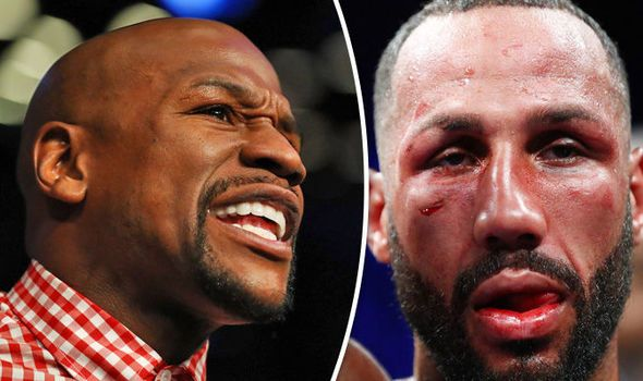 Floyd Mayweather: This is why James DeGale v Badou Jack was bad for boxing
