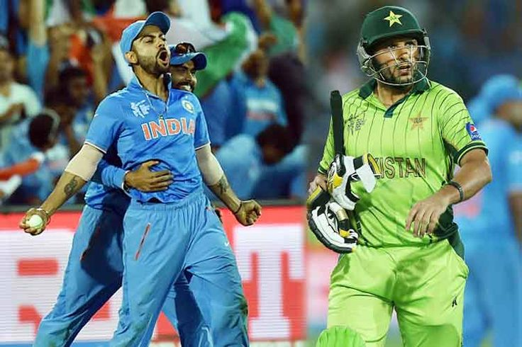 India clear favourites to beat Pakistan in Asia Cup 2016 : Wasim Akram