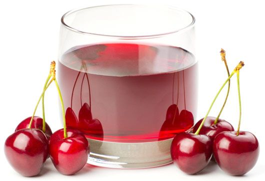 13 Best Benefits Of Cherry Juice For Skin, Hair And Health.