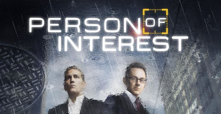 Person of Interest - Episode 5.01 - B.S.O.D. - Press Release Promotional Photos  Featurette Updated