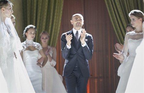 Enzo Miccio Bridal Collection, abiti da sposa  - VanityFair.it