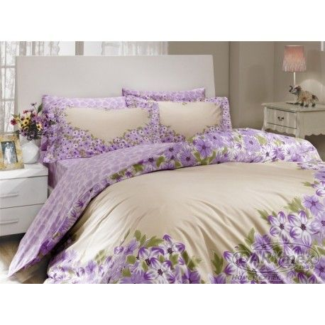 HOBBY ESPERANZA LILA, cotton bedlinen , more on darymex.com